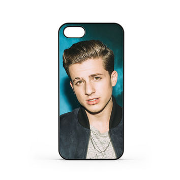 Charlie Puth Photo iPhone 5 / 5s Case