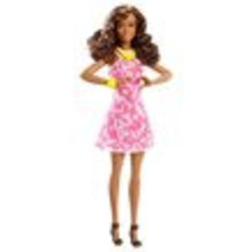 Barbie Heart Hands Nikki Doll