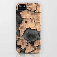 The Blue Core iPhone Case by Shy Photog | Society6