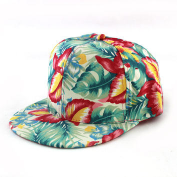 *online exclusive* tropical cap