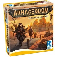 Armageddon: From the Ground Up - Tabletop Haven
