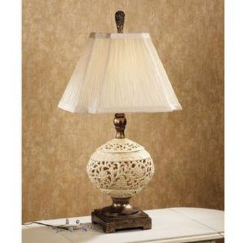 Marlena Table Lamp        -                Traditional Table Lamps        -                Lighting        -                Home Accents                    - Touch Of Class