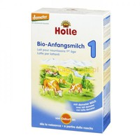 Holle Organic Infant Formula 1 - from birth 14.1 oz