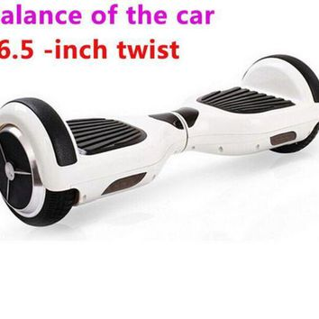 DCCK1IN new intelligent smart balanced hoverboard cars
