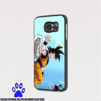 dragon ball son goku wings for iphone 4/4s/5/5s/5c/6/6+, Samsung S3/S4/S5/S6, iPad 2/3/4/Air/Mini, iPod 4/5, Samsung Note 3/4 Case *005*