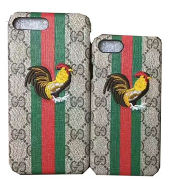 GUCCI Hot ! iPhone 7 iPhone 7 plus - Stylish Cute On Sale Hot Deal Apple Matte Couple Phone Case For iphone 6 6s 6plus 6s plus