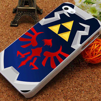 The Legend Of Zelda - iPhone 5C Case, iPhone 5/5S Case, iPhone 4/4S Case, Durable Hard Case USPSSHOP