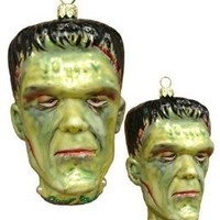 Slavic Treasures HAL084002 Flat Top Frankenstein