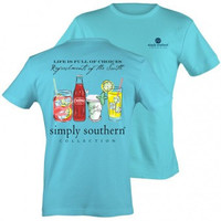 Simply Southern Refresh T-Shirt