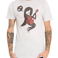 Adventure Time Marceline's Axe T-Shirt