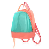 Milk & Soda Poppy Jelly Backpack