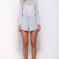 The Last Song Playsuit