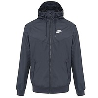 NIKE Fashion Embroidery Cardigan Jacket Coat Windbreaker Sweatshirt