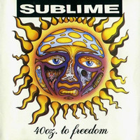 Sublime - 40oz. To Freedom (2 x LP) - LENTICULAR COVER