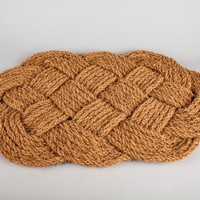 Braided Doormat - The Commons