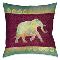 Marrakesh Indoor Decorative Pillow