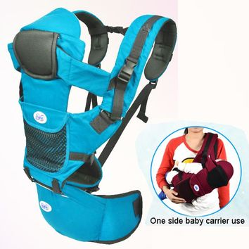 Baby Carrier Ergonomic Re-hold Infant Backpack Carriers For Baby Care Toddler Sling Kangaroo Baby Suspenders