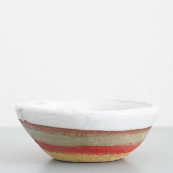 Shino Takeda - Medium Bowl #45