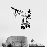 Vinyl Wall Decal Tobacco Pipe Weed Smoking Smoke Marijuana Stickers Unique Gift (ig3215)