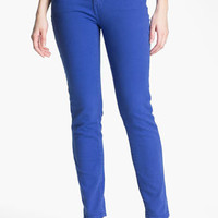 kate spade new york 'broome street' overdyed skinny jeans | Nordstrom