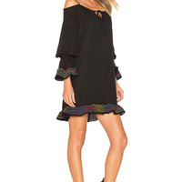 VAVA by Joy Han Sydney Dress in Black | REVOLVE