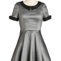 Moon Rock Collection Dress | Mod Retro Vintage Dresses | ModCloth.com