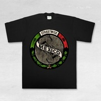 Mexican Seal [Black]