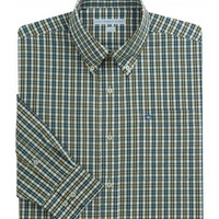 BEAUFORT PLAID SPORT SHIRTStyle: 6086