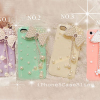iPhone 5 Case, iPhone 4 Case, iPhone 4s Case, Cute iPhone 5 Cases, iPhone 4 bling case, Cute iPhone 4 case, iPhone 4 bow case, iPhone cases