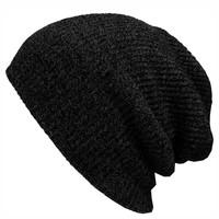 2016 Winter Beanies Solid Color Hat Unisex Plain Warm Soft Beanie Skull Knit Cap Hats Knitted Touca Gorro Caps For Men Women a2