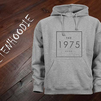 The 1975 Band art hoodie sweatshirt jumper t shirt variant color Unisex size
