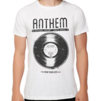 Anthem Made Spin Your Life Slim-Fit T-Shirt
