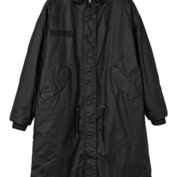 Monki | Jackets & coats | Mollie parka