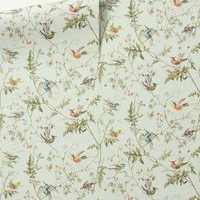Vanuatu Twilight Wallpaper by Anthropologie in Multi Size: One Size Decor