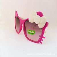 Choice of Girls Hello Kitty Style Sunglasses with Bow