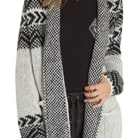 Billabong Snow Daze Cardigan | Nordstrom