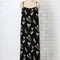 Liliana Floral Midi Dress
