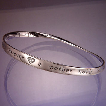 Hearts Forever Sterling Silver