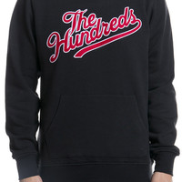 SHOP THE HUNDREDS | The Hundreds: Classless crewneck sweatshirt