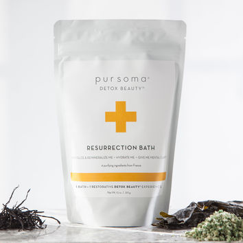 Pursoma - Resurrection Bath Soak