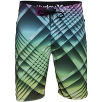 Hurley Fusion Boardshorts - Men's - 34 - Multi.