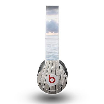The Paradise Dock Skin for the Beats by Dre Original Solo-Solo HD Headphones