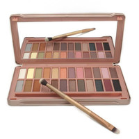 Brand Eyeshadow Palette Nake Eye Shadow Palette 24 Color nk 7 Makeup Sets Beauty & Health Make Up With brush