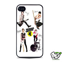 5sos Five Second Of Summer iPhone 5 Case | iPhone 5S Case