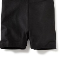 Jersey Biker Shorts for Baby