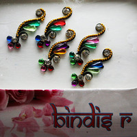 Gorgeous New Year Bindi Jewels for Gifting