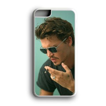 Black Friday Offer Johnny Depp iPhone Case & Samsung Case