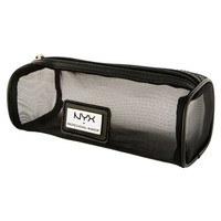 MESH ZIPPER MAKEUP BAG | NYX Cosmetics