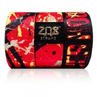 Zox Straps | Power Hour.
