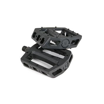 FIT MAC-PC PEDALS BLACK